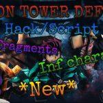 Code Demon Tower Defense Mới Nhất 2021 – Nhập Codes Game Roblox