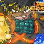 Code Hero's Ultimatum Mới Nhất 2021 – Nhập Codes Game Roblox