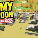 Code Noob Army Tycoon Mới Nhất 2021 – Nhập Codes Game Roblox